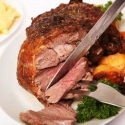 LEG of LAMB JOINT (Average...
