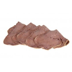 500G SLICED COOKED BEEF
