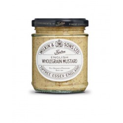 ENGLISH WHOLEGRAIN MUSTARD...