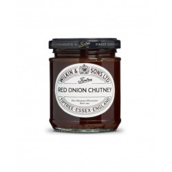 RED ONION CHUTNEY 220G