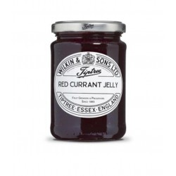 RED CURRANRED CURRANT JELLY...
