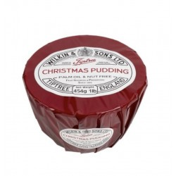 CHRISTMAS PUDDING CELLO 454G