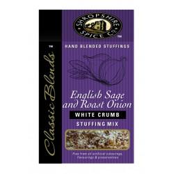 English Sage & Roast Onion...