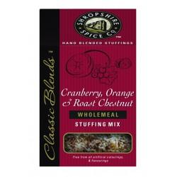 Cranberry, Orange and Roast...
