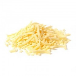 GRATED MILD CHEDDAR CHEESE...