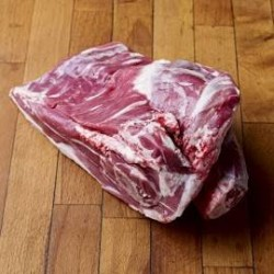 Half Lamb Shoulder (knuckle...