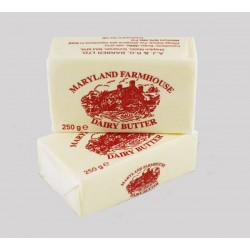 MARYLAND FARMHOUSE BUTTER (Lightly Salted) 250g